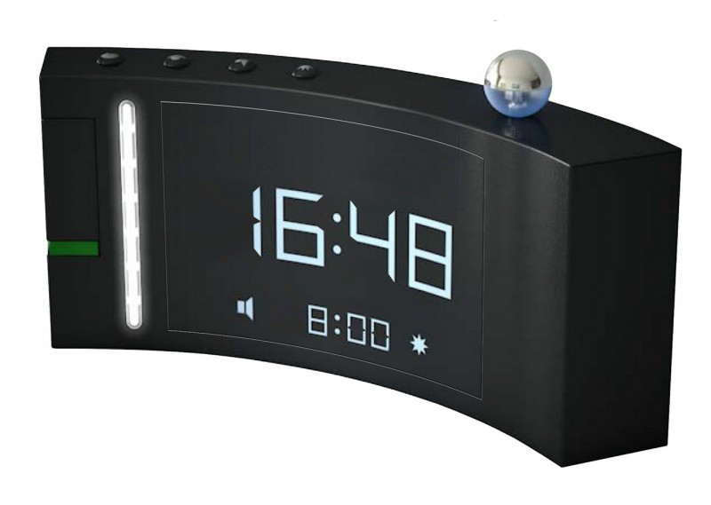 humantechnik digital wecker ds 2 gleichcom ag. Black Bedroom Furniture Sets. Home Design Ideas