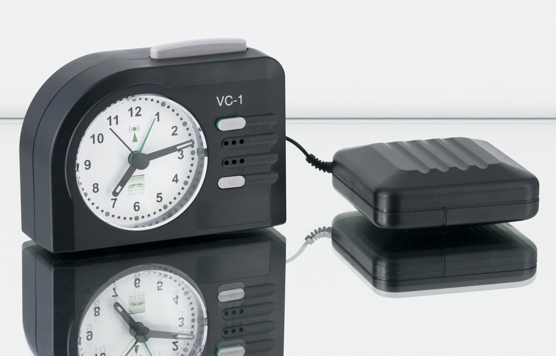 humantechnik vc 1 vibrationswecker gleichcom ag. Black Bedroom Furniture Sets. Home Design Ideas