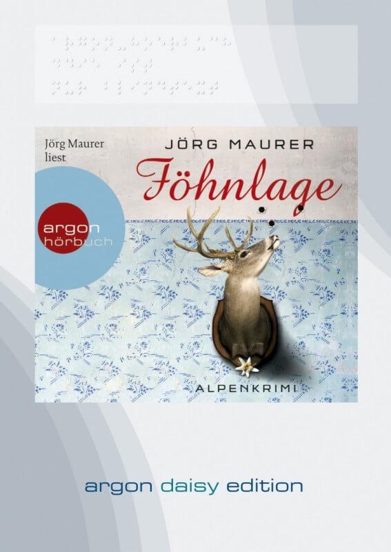 Jörg Maurer Föhnlage